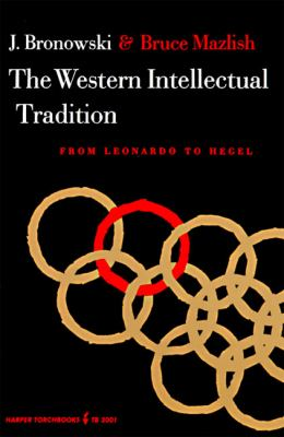 The Western Intellectual Tradition 9780061330018