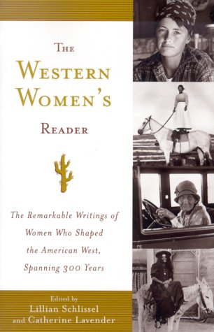 The Western Women's Reader 9780060953379