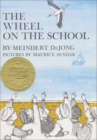 The Wheel on the School