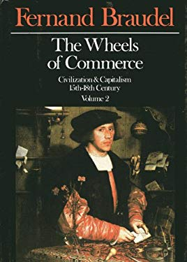 The Wheels of Commerce Vol. 2