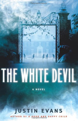 The White Devil 9780061728273