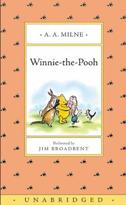 The Winnie-The-Pooh: The Winnie-The-Pooh 9780060540432