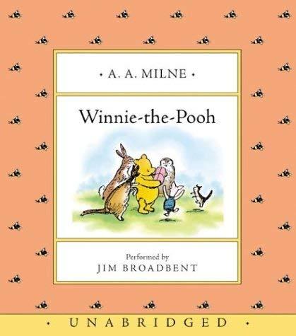 The Winnie-The-Pooh CD: The Winnie-The-Pooh CD