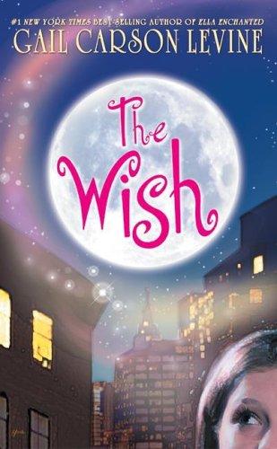 The Wish (Rack)