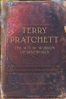 The Wit & Wisdom of Discworld 9780061370502