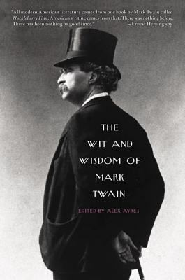 The Wit and Wisdom of Mark Twain 9780060751043