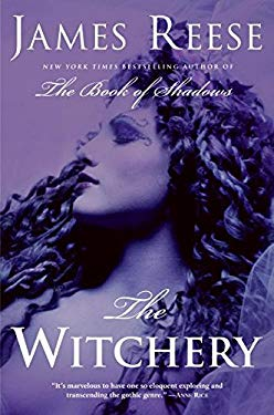 The Witchery: The Book of Shadows