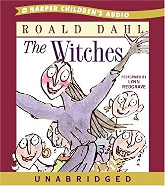 The Witches 9780060536169