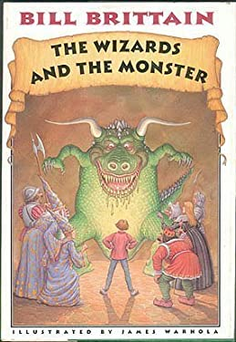 The Wizards and the Monster