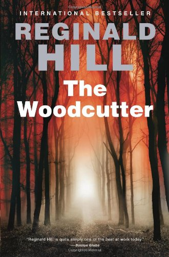 The Woodcutter 9780062060747