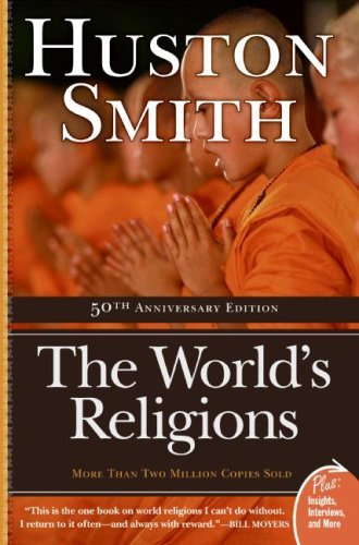 The World's Religions 9780061660184