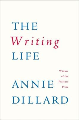 The Writing Life 9780060919887