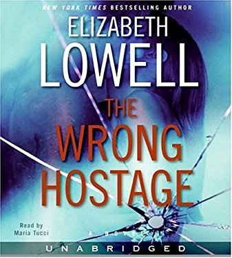 The Wrong Hostage 9780061117572