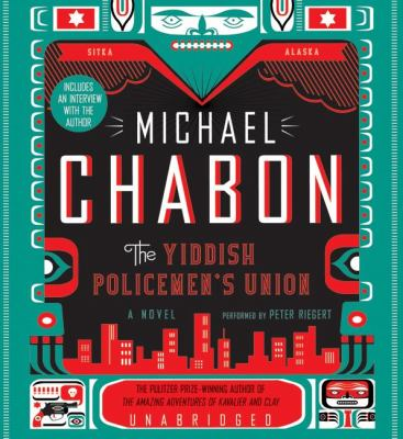 The Yiddish Policemen's Union 9780060823566