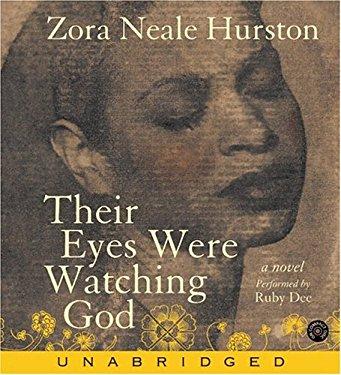 Their Eyes Were Watching God CD: Their Eyes Were Watching God CD