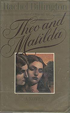 Theo and Matilda