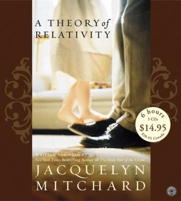 A Theory of Relativity Low Price CD: A Theory of Relativity Low Price CD