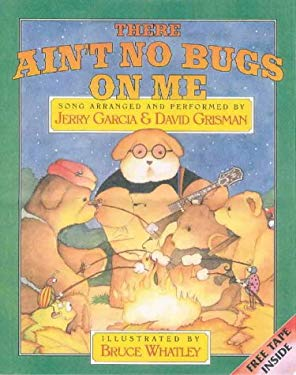 There Ain't No Bugs on Me [With Rollicking Folksongs]