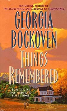 Things Remembered