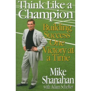 Think Like a Champion: Building Success One Victory at a Time.