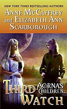 Third Watch - McCaffrey, Anne / Scarborough, Elizabeth A.