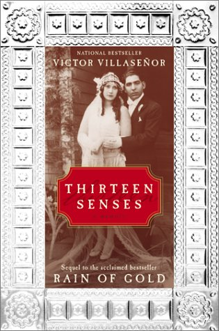 Thirteen Senses: A Memoir 9780060935672