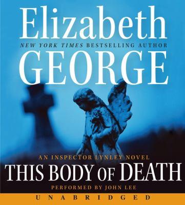 This Body of Death CD: This Body of Death CD