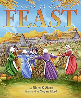 This Is the Feast 9780066237954