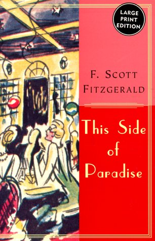 This Side of Paradise [With French Flaps]