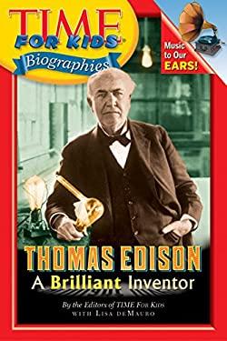 Thomas Edison: A Brilliant Inventor