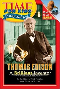 Thomas Edison: A Brilliant Inventor
