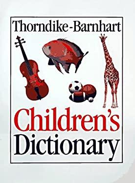 Thorndike-Barnhart Children's Dictionary