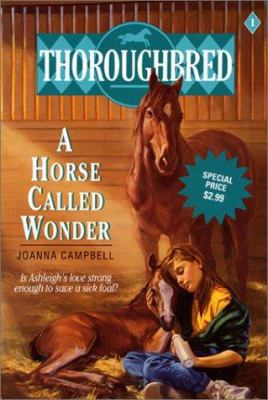 Thoroughbred #01 Low Priced Ed