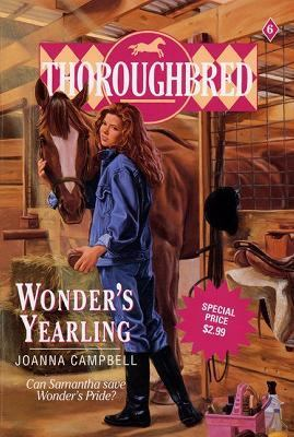 Thoroughbred #06 Low Priced Ed