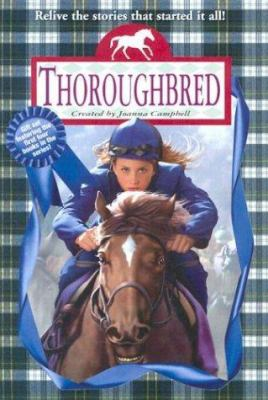 Thoroughbred #1- #4 Box Set 9780060555856