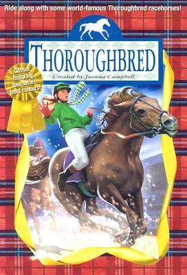 Thoroughbred Boxed Set