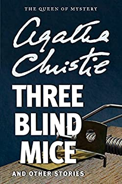 Three Blind Mice and Other Stories 9780062074423