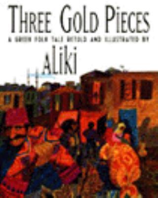 Three Gold Pieces