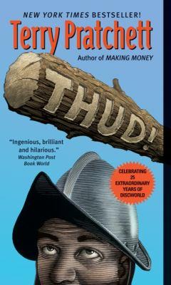 Thud! 9780060815318