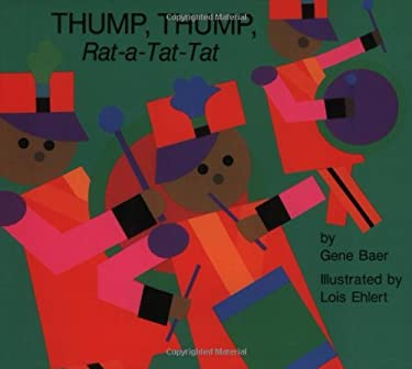 Thump, Thump, Rat-A-Tat-Tat