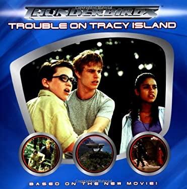 Thunderbirds: Trouble on Tracy Island