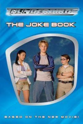Thunderbirds: The Joke Book