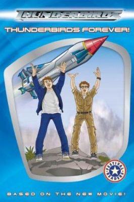 Thunderbirds Forever!