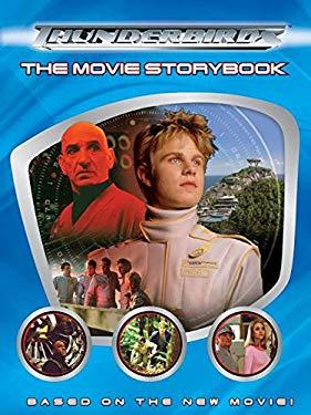 Thunderbirds Movie Storybook