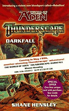 Thunderscape #02: Darkfall