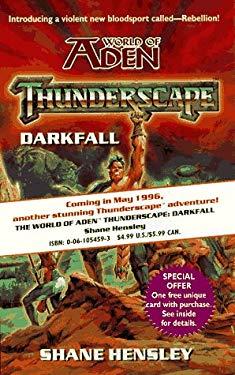 Thunderscape #02: Darkfall