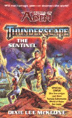 Thunderscape: Sentinel