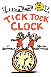 Tick Tock Clock 200623