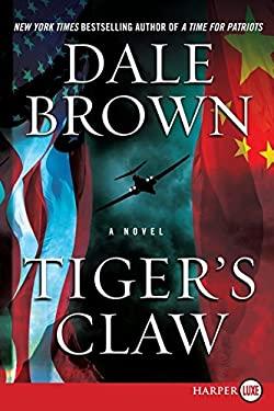 Tiger's Claw LP