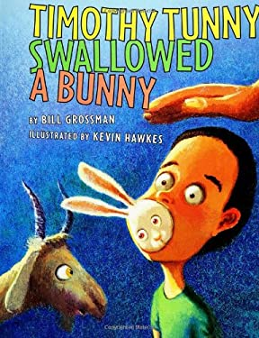Timothy Tunny Swallowed a Bunny